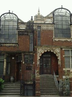 London artist lofts
