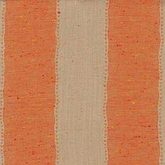 ANICHIHNI Fabrics Sassari in Orange