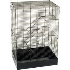 Slot Cars - You Me Rat Manor Habitat 165 L X 225 W X 32 H *** To view further for this item, visit the image link. Hamsters As Pets, Pet Rats, Chinchilla Cage, Invisible Fence, Rat Cage, Tidy Cats, Small Animal Cage, Wild Bird Food, Live Fish