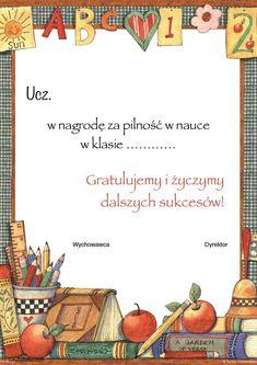 Borders And Frames, Kindergarten, School, Crafts, Poster, Manualidades, Kindergartens, Handmade Crafts, Craft
