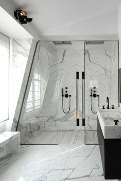 Private residence Paris II | Kreon — purity in light