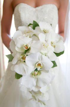 Orchid Bouqet