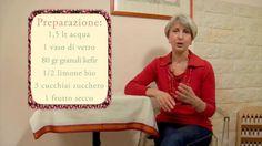 Come si fa il Kefir d'acqua? Simona Vignali naturopata e nutrizionista a...