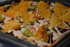 Guacamole, Ethnic Recipes, Pizza, Mexican, Food, Graham, Lunch, Cilantro, Juice