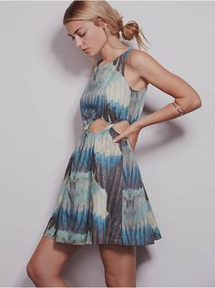 Free People Tabernacle Dress, $198.00