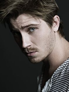 Garrett Hedlund- futuristic, and knows how to sing a good old country song.