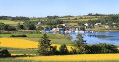 Charlottetown (Prince Edward Island) Cruises - Charlottetown ...