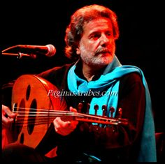Asfur - Oumayma and Marcel  Khalife (Video)