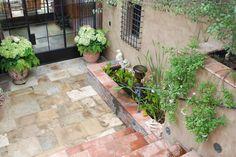 #limestone #patio #flooring