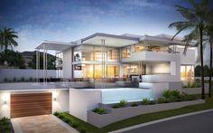 ville moderne design - Cerca con Google