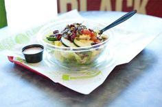 Quizznos Harvest Chicken Salad
