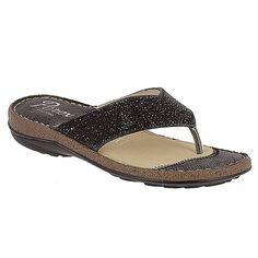 4be491959c0 Parex Γυναικείες Σαγιονάρες Comfort Με Χάντρες (Μαύρο) 12217013 #parex  #parex_shoes #shoes