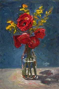 Daily Paintworks - Raymond Logan