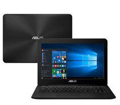 "Notebook ASUS Z450LA-WX002T Intel Core i5 8GB 1TB LED 14"" Windows 10 Preto << R$ 206999 >>"