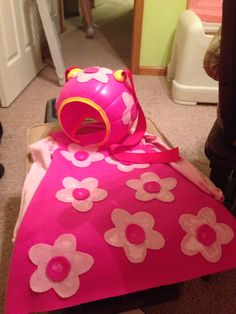 Milli costume from Team UmiZoomi