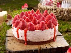 Unser beliebtes Rezept für Rotkäppchen-Torte mit Püree und mehr als 55.000 weitere kostenlose Rezepte auf LECKER.de.