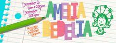 Penn State Thespians Present: Amelia Bedelia!