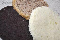 Tort cu crema caramel si crema de ciocolata cu cafea — Alina's Cuisine Creme Caramel, Cornbread, Ethnic Recipes, Sweet, Food, Backyard, Pies, Millet Bread, Candy