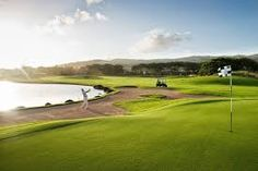 Image result for luxury best photo of beach golf course