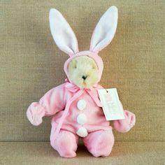 Muffy Vanderbear bunny