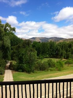 Kiara Lodge in Clarens, Orange Free State Holiday Club, Free State, Mountain View, 21st Birthday, Passport, South Africa, The Good Place, Golf Courses, African