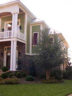 shutters on coastal home