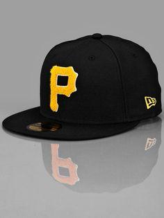 New Era #Pittsburgh Pirates Chenille App Team #NewEra #5950 #59FIFTY  Sonderpreis: 29.90€ Caps in Sonderpreisen - nur bis Sonntag den 18.08. Hier könnt Ihr Euch mehr von reduzierten Produkten anschauen: http://urbancity.de/shop/produkte/sale.html