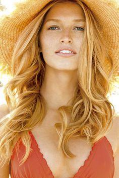 Efecto cero sol: Protección máxima en spring break para una piel de diez.   Fuente: Glamour