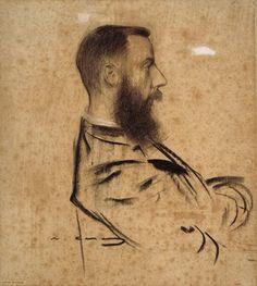 RAMÓN CASAS I CARBÓ (1866-1932)
