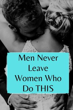 3 Things Men Do When They're Madly In Love. The Best Relationship advice for women.