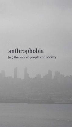 phobias - lockscreens