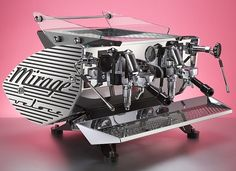 Mirage coffee machine - have one!  <3