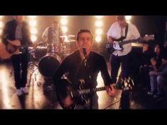 NUEVO !!! David Scarpeta - Volver A Respirar - Videoclip Oficial - Musica Cristiana
