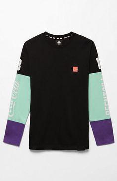 x Coca-Cola Naos Long Sleeve T-Shirt
