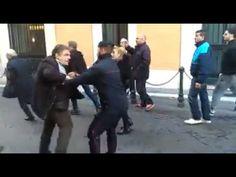 """Incredibile, Forconi 9 Dicembre """"arrestano"""" un politico!"""