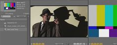 Creating Synthetic Media in Adobe Premiere Adobe Premiere Pro, Tutorials, Free, Wizards