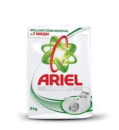 Ariel Matic Detergent Powder – 1 Kg @