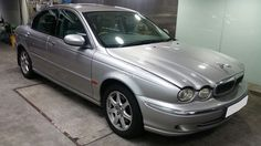 2002 #Jaguar X-Type (Code 1995)  2 owners. 2099cc. #Automatic Visit our website. www.mymotors.com.hk/vehicle_view.php?id=2090 Like our fanpage. Thanks. www.facebook.com/MYmotors #cars #Car #MYM #MYMCars #XType #Silver #HongKong #HK