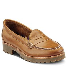 Sperry Top-Sider Women's Shoes, Winsor Penny Loafers - Shoes - Macy's