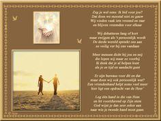 55 jaar getrouwd christelijk gedicht 1075 best Inspirerende teksten images on Pinterest in 2018  55 jaar getrouwd christelijk gedicht