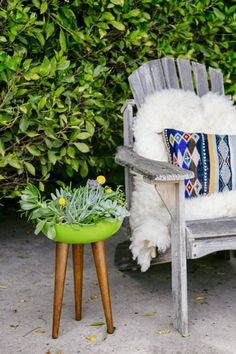 9 IKEA Hacks for Your Patio or Balcony | Apartment Therapy