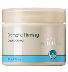 AVON dramatic firming lotion for $1.99. Deals you can't beat with a stick!