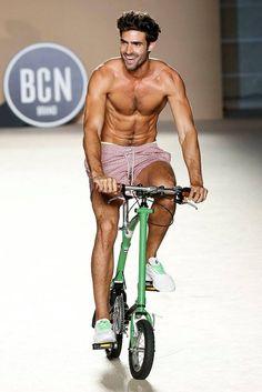 BCN Brand Spring-Summer 2017 - 080 Barcelona Fashion