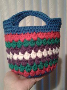 Cute little bag!