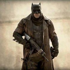 Batman v Superman - Knightmare Batman