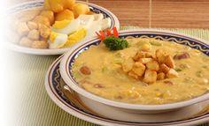 Cuenca Ecuador Blog: Fanesca plato tradicional del Ecuador