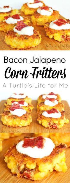 bacon jalapeno corn