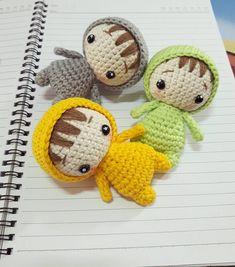 Vedi la foto di Instagram di @crochet_like • Piace a 1,606 persone