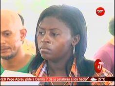 Juliana Deguis, Antes: Dominicana Sin Documentos, Ahora: Invitada Por ONU A Conferencia En Holanda #Video