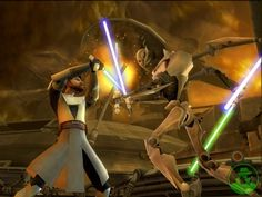 Star Wars: The Clone Wars – Lightsaber Duels on the Wii (will play if I can ever get the wii off the kids)